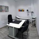 Consulta Centro Medico San Pedro
