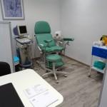 Consulta Ginecologia Centro Medico San Pedro