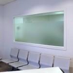 Sala Espera Centro Medico San Pedro