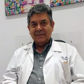 Dr. Acuña Sarmiento